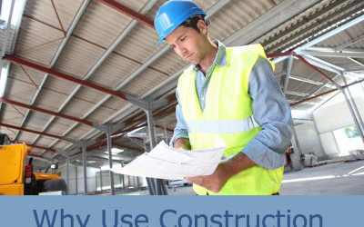 Why Use Construction Management Services