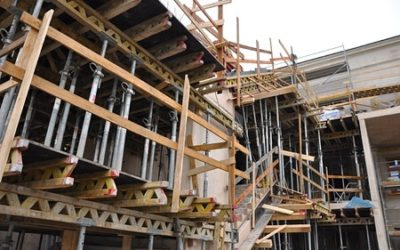 Top 4 Ways To Add Value to Your Commercial Building
