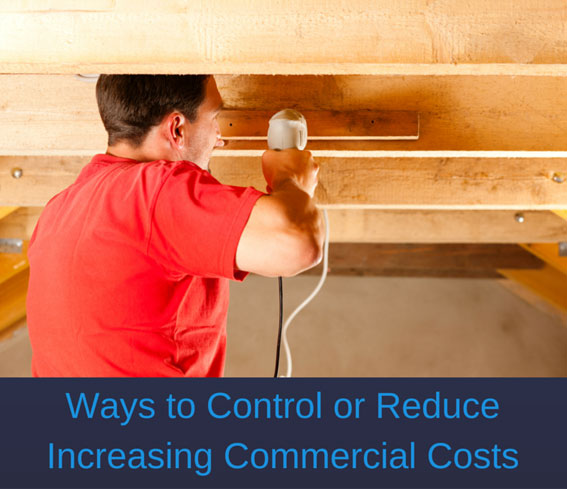 Commercial Construction Costs Cbf Contracting Inc